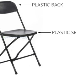 Folding Chair Parts Manufacturer Print Accent 100 Pk Non Marring Plastic Foot Cap Glides For Rental