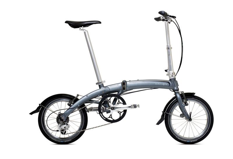 Dahon Curve SL folding bike