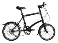 Dahon Folding Bike Product Line 2012