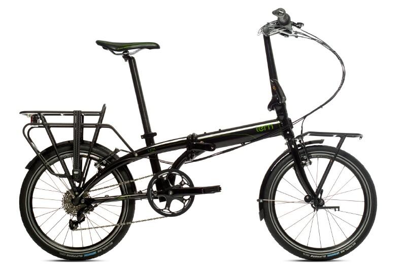 Tern Link P24h folding bike
