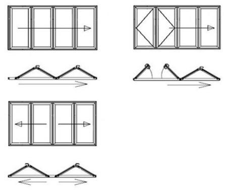 Door Symbol Elevation & Floor Plan Symbols For Doors