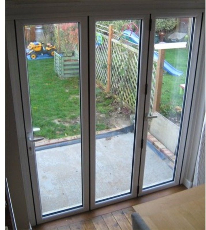 uPVC Bifold Door Gallery  Folding Doors 2 U