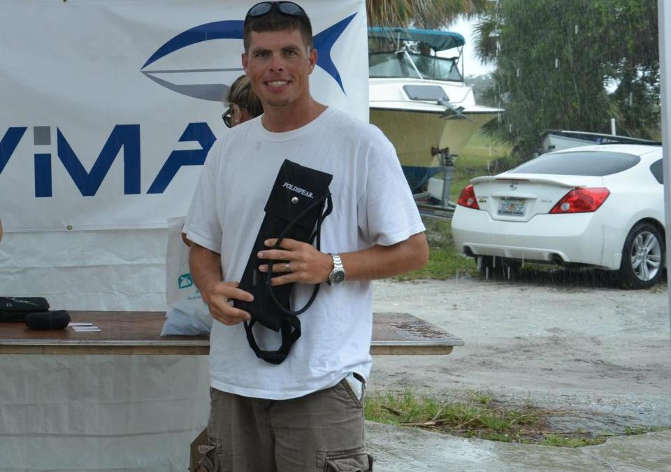 Congrats to winners of the Ft. Pierce Freedive Open!