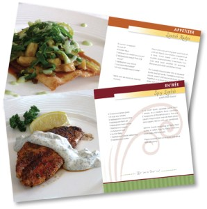 Lionfish Cookbook for sale