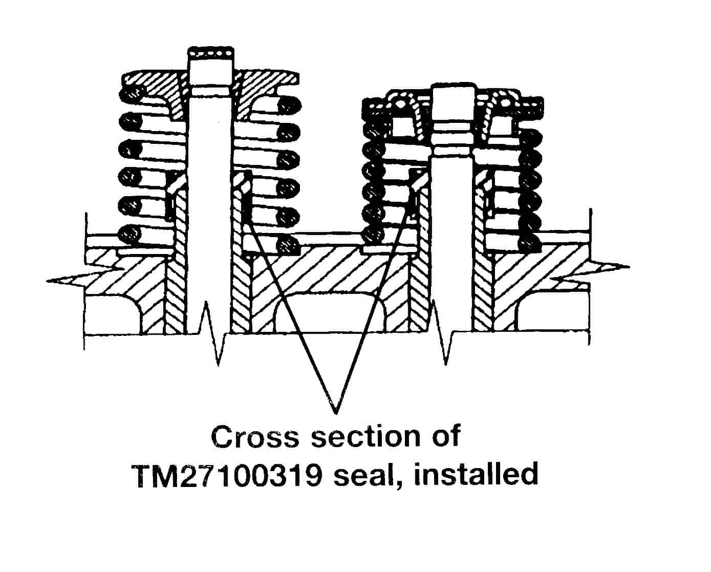 Tech Tip #140: Continental TM27 and TMD27 Oil Consumption