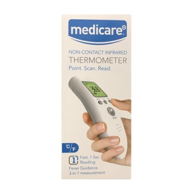 MEDICARE INFRARED NON-CONTACT THERMOMETER (NEW 2018)