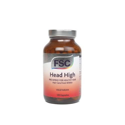 FSC HEAD HIGH PRO AMINO CAPSULES (60)