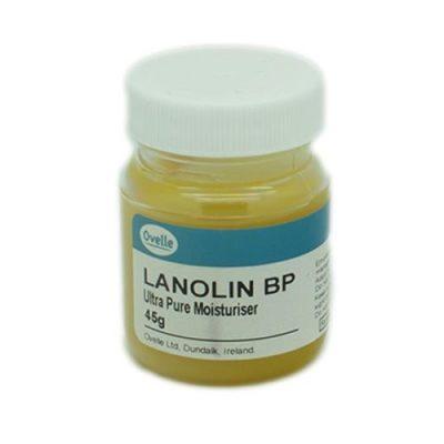 LANOLIN BP ULTRA-PURE MOISTURISER (45G)