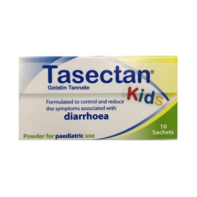 TASECTAN KIDS SACHETS FOR DIARRHOEA (10)