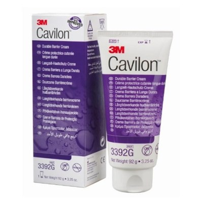CAVILON DURABLE BARRIER CREAM (92G)