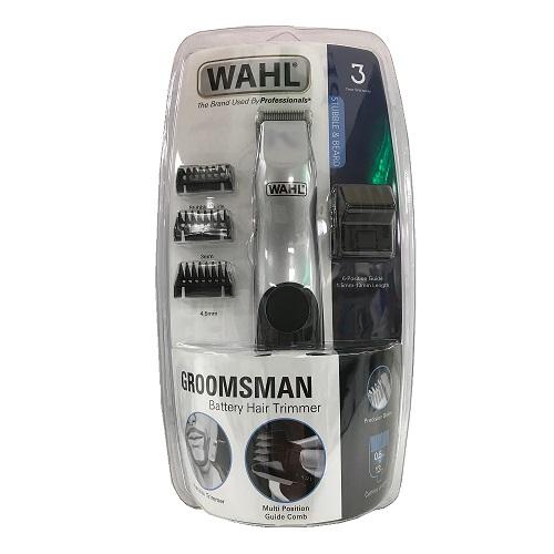 WAHL GROOMSMAN HAIR TRIMMER (1)