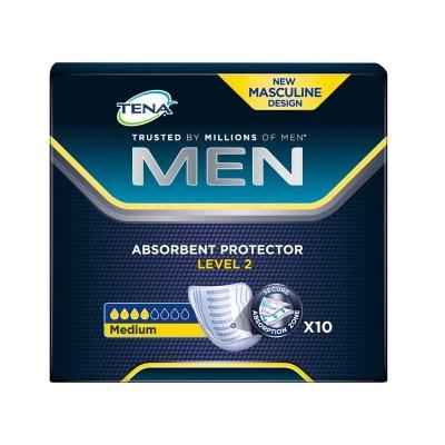 TENA FOR MEN LEVEL 2 (10)