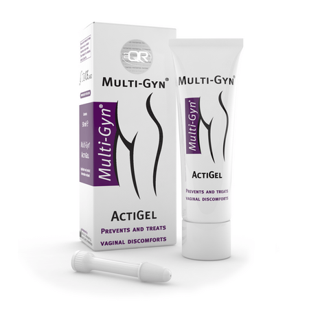 MULTI-GYN ACTIGEL (50ML)