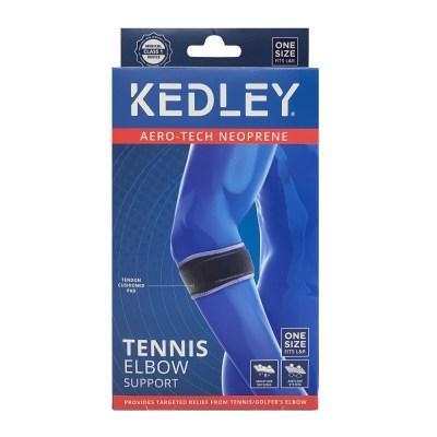 KEDLEY AERO-TECH NEOPRENE TENNIS ELBOW SUPPORT