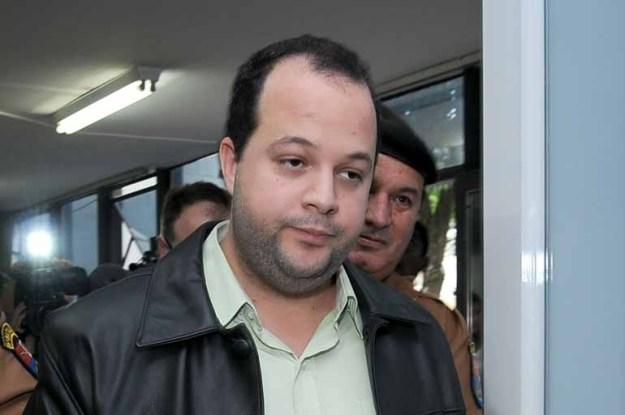 Arquivo FOLHA - Ex-secretário de Governo da gestão Barbosa Neto, Marco Cito terá de pagar cinco vezes a remuneração de secretário municipal (R$ 10,320 mil) acrescido de juros monetários de 12% ao ano