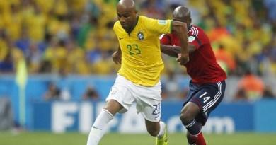 Brasil e Colômbia se enfrentam pela 26ª vez (Foto: Divulgação/CBF)