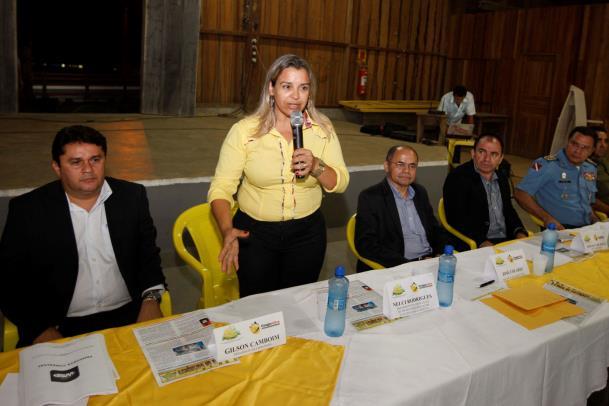 Para a presidente da Associação de Produtores Rurais do Vale do Garça, Nelci Rodrigues, a iniciativa impulsionará a economia local