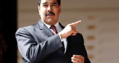 """""""Vitória de Dilma no Brasil. Vitória do Povo. Vitória de Lula e seu legado"""", escreveu Nicolás Maduro, presidente da Venezuela, no Twitter Foto: Reuters"""