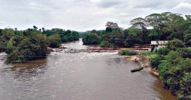 MPF cobra gestão de recursos hídricos (Foto: Agência Brasil)