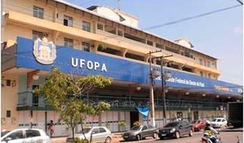Campus-Amazônia-da-Ufopa