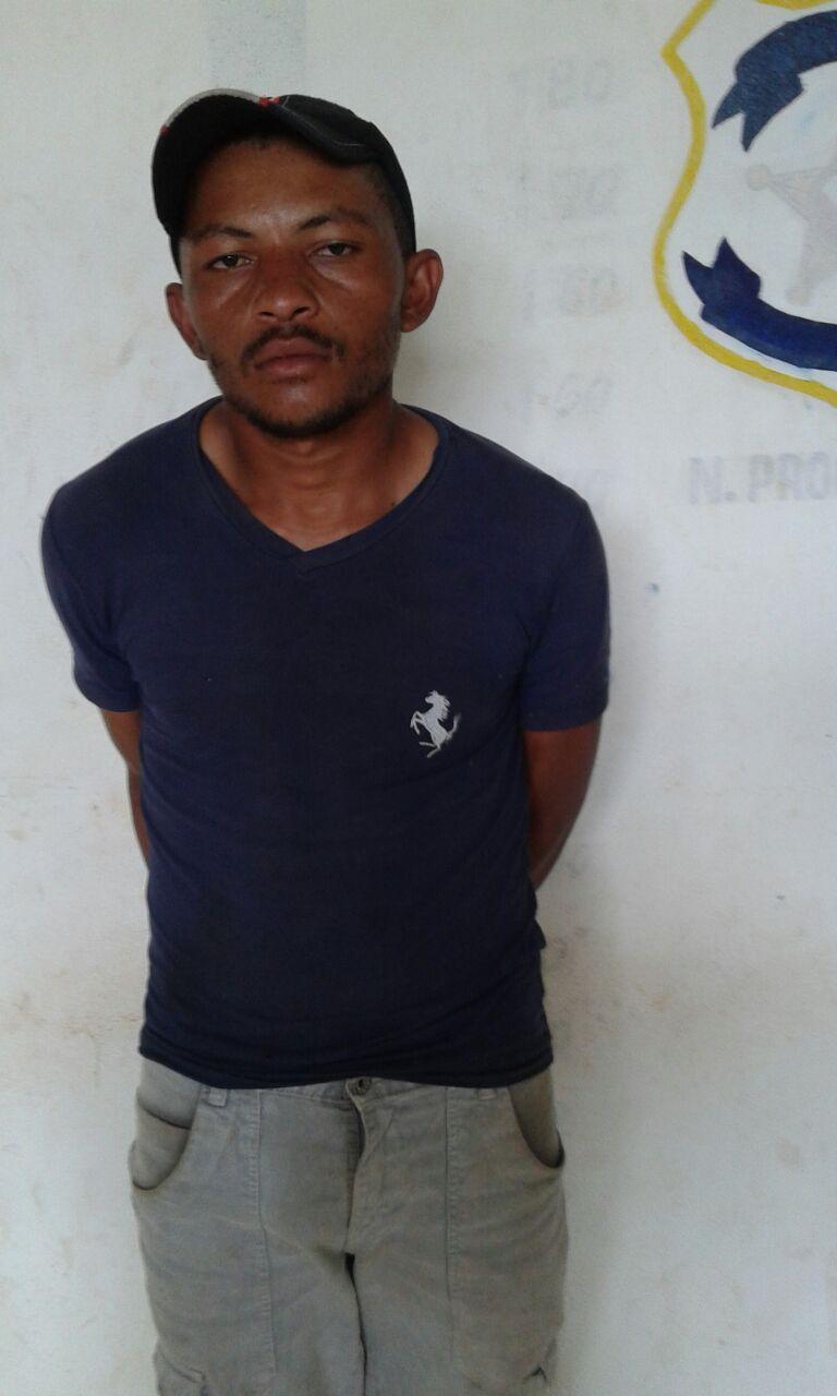 Jones Coqueiro, 24,  acusado