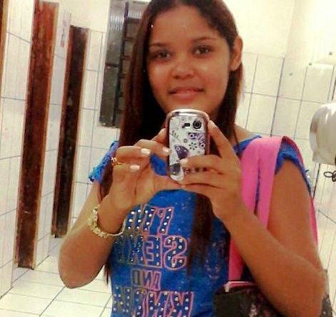 Gisele Pereira da Silva (foto) morava no distrito de Campo Verde, a 30 km de Itaituba.