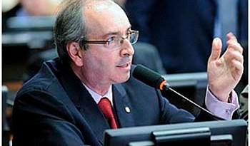 duardo Cunha diz que Exame de Ordem é um roubo e que OAB deveria prestar contas
