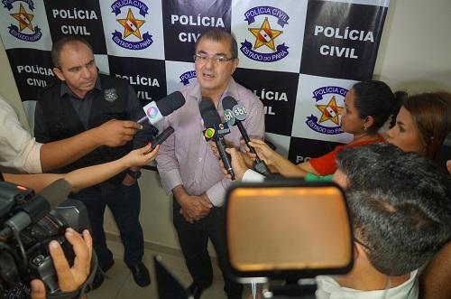Secretário Luiz Fernandes Rocha