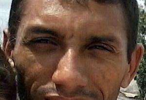 Polícia divulgou foto de Josias na tarde desta terça-feira (18) (Foto: Divulgação/Polícia Civil) Polícia afirma que Josias Alves admitiu que jogou o filho no Rio Negro, em Manaus