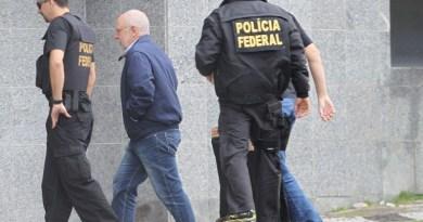 O diretor Alexandrino Alencar, da Odebrecht, foi preso em 19 de junho em São Paulo. Foto: Rafael Arbex/Estadão