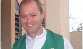 Padre Jocerlei Tavares foi afastado pela Arquidiocese de Campo Grande