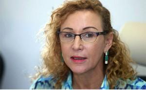 Alice Viana, Secretária Estadual de Educação
