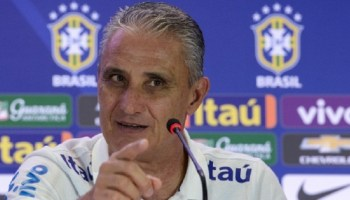 Tite convoca seleção brasileira na próxima sexta-feira para eliminatórias 8c41daf7b9af9
