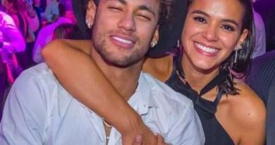 neymar b runa