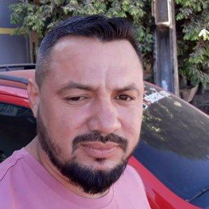 Marcio Elétro Bombas Soares (Foto:Arquivo pessoal)