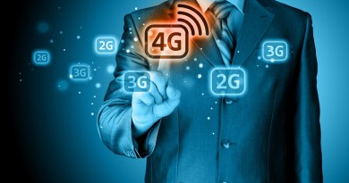 Rede 4 G