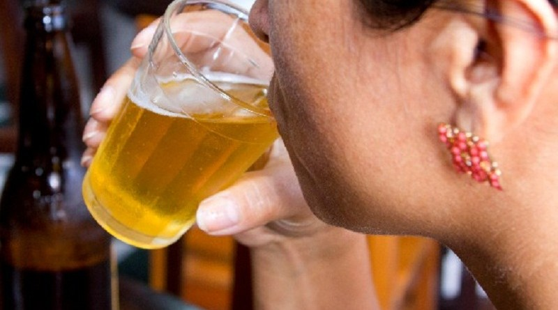 cerveja lei seca