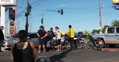 acidente moto