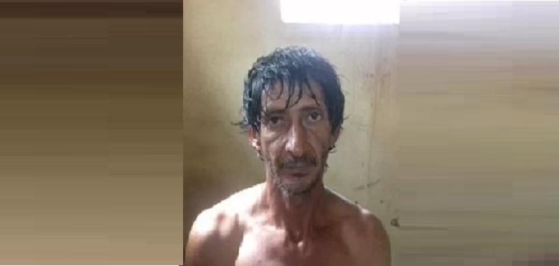 Suspeito que matou e ocultou cadáver em Cachoeira da Serra era foragido da justiça do Mato Grosso.