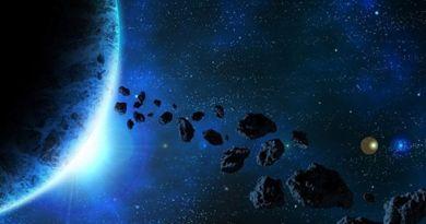 """SE CAIR O """"BICHO PEGA"""" -Asteroide com alto poder de destruição está na direção da Terra"""