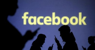 Facebook lança novo chat por video e dispositivos de streaming de TV