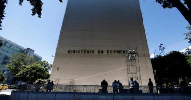 ministerio da economia