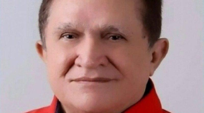 Denúncia das pacientes é de que o prefeito de Uruburetama abusava das mulheres durante atendimento em consultório — Foto: TV Verdes Mares/Reprodução