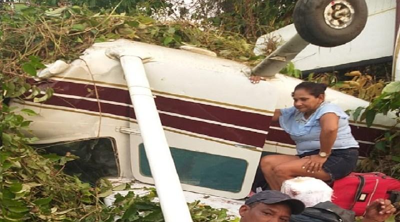 """SUSTO NO AR -Passageiro relata momento de terror em avião em pane: """"Estava vindo bem de repente caiu"""""""