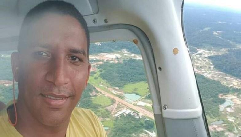 Avião que decolou do garimpo São Raimundo e desapareceu é encontrado