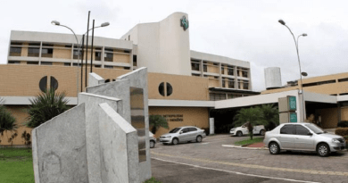vagas hospital