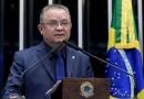 MP Eleitoral pede ao TSE cassação do senador Zequinha Marinho (PA) por ilegalidades em campanha