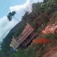 Moradora flagra homem jogando vaca morta em terreno baldio de Novo Progresso. Vídeo;