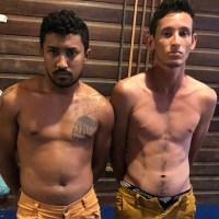 Polícia Militar prende traficante em via publica em Moraes Almeida
