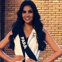 Miss Pará 2019, Wilma Paulino, acusa coordenador do evento de assédio